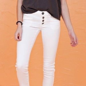 NWT ONE TEASPOON SUPER DUPERS STRETCH SKINNY JEANS